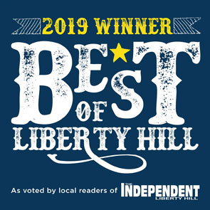 Best of Liberty Hill 2019