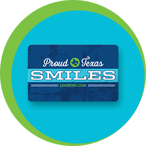 Liberty Hill Orthodontics card
